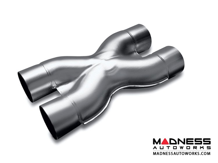 Universal Performance X/ H Pipe by MagnaFlow - X/ H -Pipe