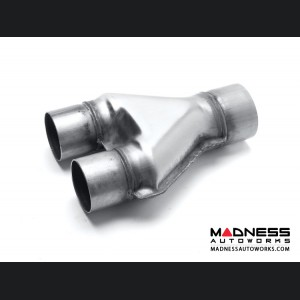 Universal Performance Y Pipe by MagnaFlow - Y-Pipe