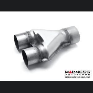 Universal Performance Y Pipe by MagnaFlow - Y-Pipe