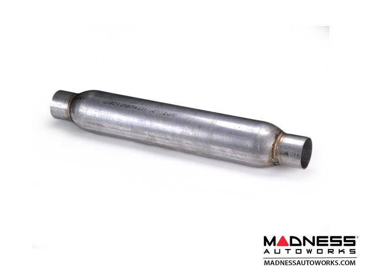 Universal Performance Resonator (Glasspack) by MagnaFlow