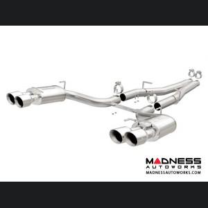 Maserati Ghibli Performance Exhaust - Magnaflow - Model 19250 (2014 - 2020)