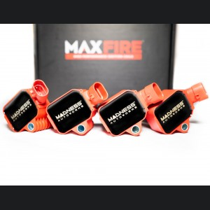 Jeep Renegade Ignition Coil Pack Set - MAXFire High Performance - 1.4L Turbo