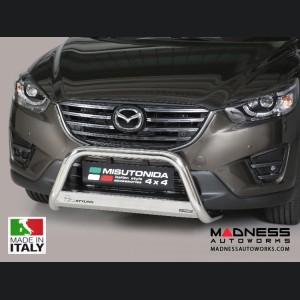 Mazda CX-5 Bumper Guard - Front - Medium Bumper Protector by Misutonida