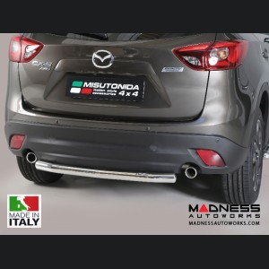 Mazda CX-5 Bumper Guard - Rear by Misutonida