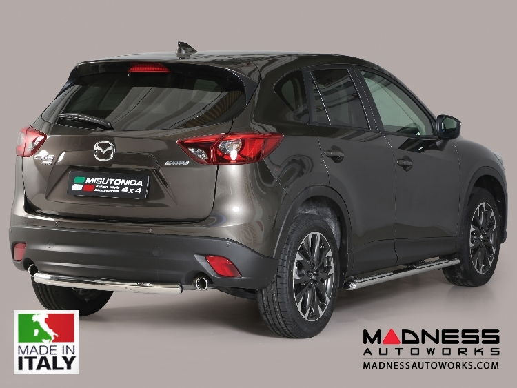 Mazda Mazda Cx 5 Side Steps V3 By Misutonida Madness Autoworks Auto Parts And Accessories