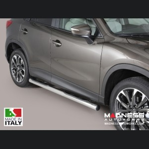 Mazda CX-5 Side Steps - V1 by Misutonida