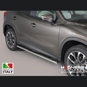 Mazda CX-5 Side Steps - V2 by Misutonida