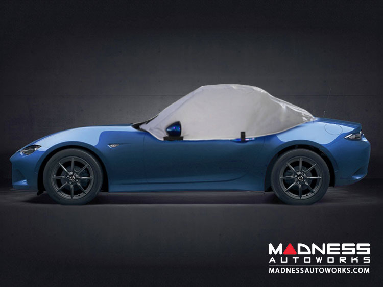 Amazing Mazda Miata (2016+) Car Cover   MXDOME