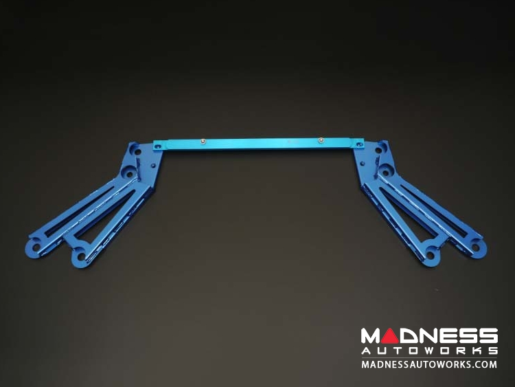 Mazda Miata Chassis Power Brace by Cusco - Front