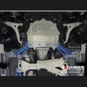 Mazda Miata Chassis Power Brace by Cusco - Front