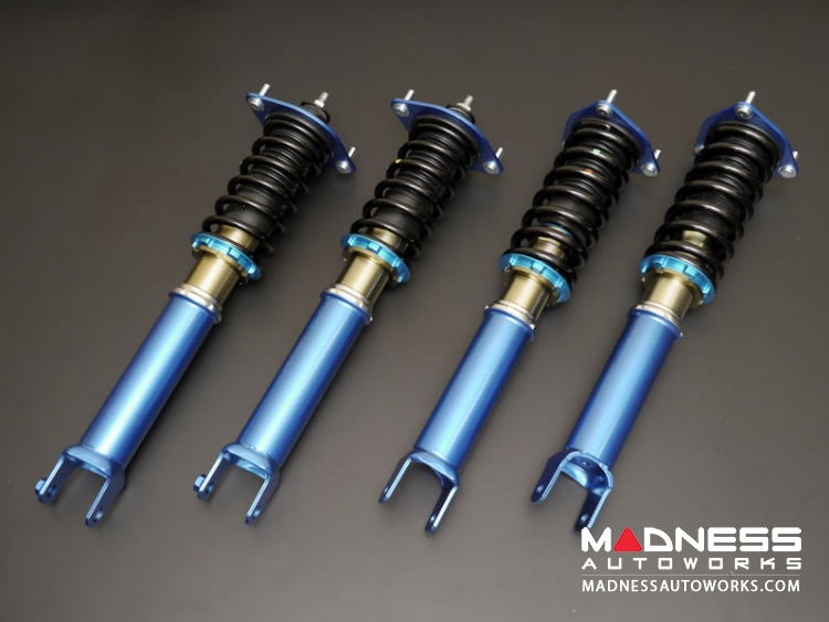 Mazda Miata Coilover Set by Cusco - Zero 3R