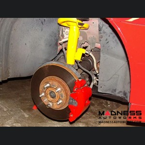 Mazda Miata MX-5 Adjustable Rear Shock