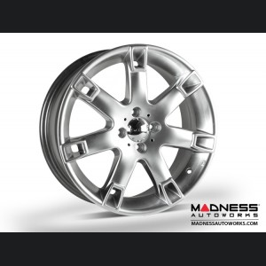 Mazda Miata Custom Wheels - Fusion - 17""