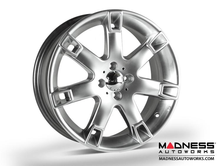 "Mazda Miata Custom Wheels - Fusion - 17"""
