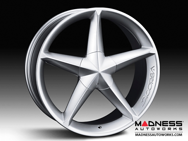 "Mazda Miata Custom Wheels - Polaris - 17"""