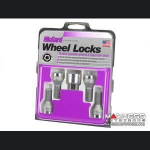 Ram ProMaster Wheel Locks - McGard - Chrome - Cone Seat