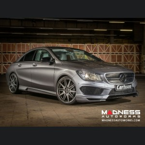 Mercedes Benz CLA-Class (C117) by Carlsson - Complete Aerodynamic Styling Kit