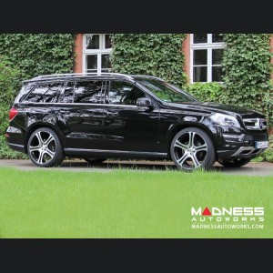 Mercedes Benz GL-Class (X166) by Carlsson - Complete Aerodynamic Styling Kit