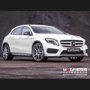 Mercedes Benz GLA-Class (X156) by Carlsson - Complete Aerodynamic Styling Kit
