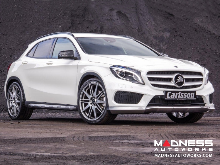 Mercedes Benz GLA-Class (X156) by Carlsson - Complete Aerodynamic Styling Kit