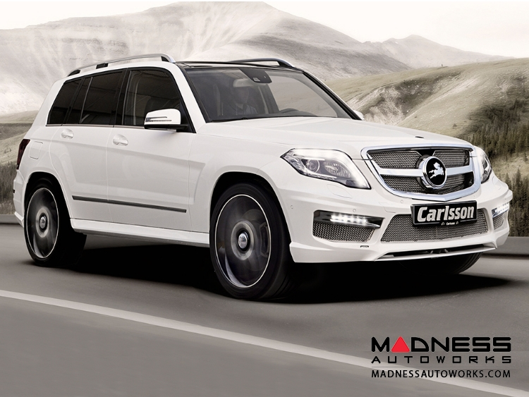 Mercedes Benz GLK-Class (X204) by Carlsson - Complete Aerodynamic Styling Kit