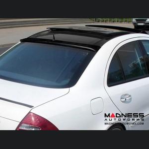 Mercedes-Benz E-Class AMG Roof Spoiler - Carbon Fiber