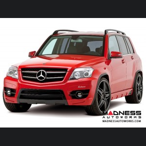 Mercedes Benz GLK-Class (X204) by Lorinser - Complete Aerodynamic Styling Kit