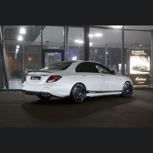 Mercedes-Benz E-Class AMG Lorinser Body Kit by Lorinser