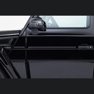 Mercedes-Benz G-Class Lorinser Real Carbon Fiber Trim Set by Lorinser
