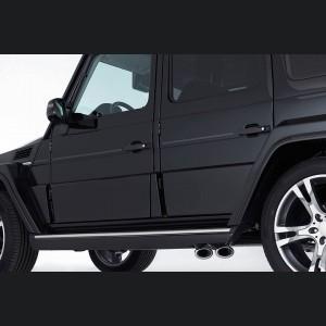 Mercedes-Benz G-Class Lorinser Door Panel Set by Lorinser