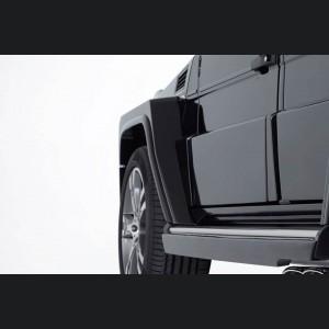 Mercedes-Benz G-Class Lorinser Front Fenders by Lorinser