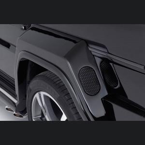 Mercedes-Benz G-Class Lorinser Rear Fenders by Lorinser