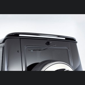 Mercedes-Benz G-Class Roof Wing (with Brake Light) by Lorinser