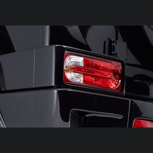 Mercedes-Benz G-Class Lorinser Taillight Covers by Lorinser