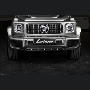 Mercedes-Benz G 500 Front Bumper - Center Piece by Lorinser
