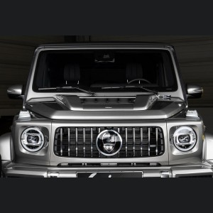 Mercedes-Benz G 350 / G 500 / G 63 AMG Hood Attachment by Lorinser