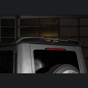Mercedes-Benz G 350 / G 500 / G 63 Roof Wing by Lorinser