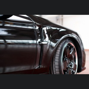 Mercedes-Benz S-Class AMG Front Fender Set by Lorinser