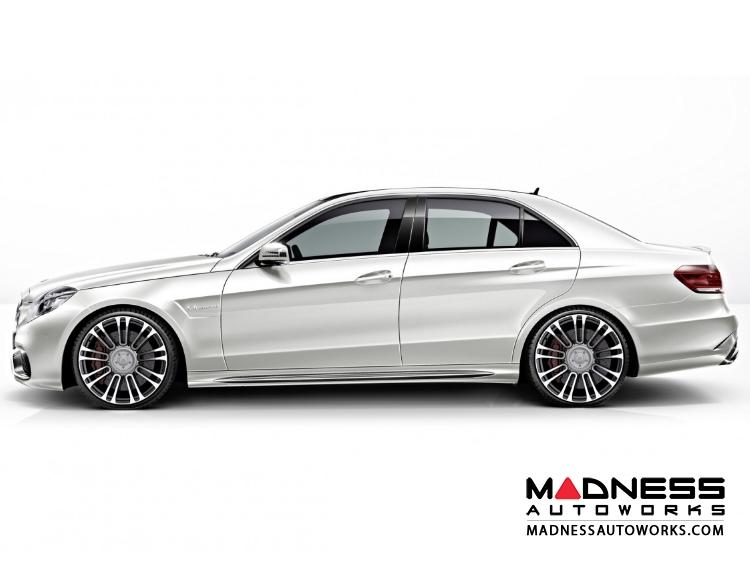 Mercedes mercedes benz e class w212 by luethen for Mercedes benz e class accessories