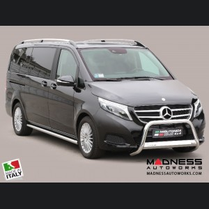 Mercedes Benz Metris Passenger Van Side Steps - V1 by Misutonida