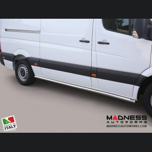Mercedes Benz Sprinter Side Steps - V1 by Misutonida