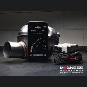 Tesla Model 3 Active Exhaust Sound Controller - Milltek - Dual Sound Generator