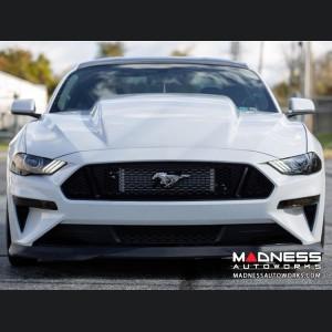 Ford Mustang Oil Cooler Kit - GT - Mishimoto