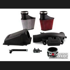 Jeep Wrangler JL 2.0L Performance Intake by Mishimoto