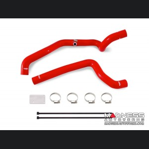 Jeep Wrangler JL 2.0L Coolant Hose Upgrade by Mishimoto - Red