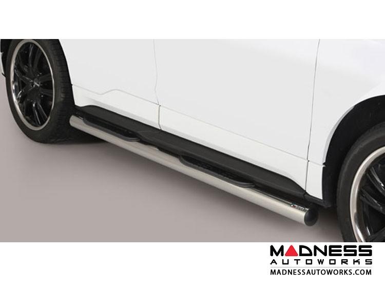 Ford Edge Side Steps by Misutonida Grand Pedana (2016 - 2017)