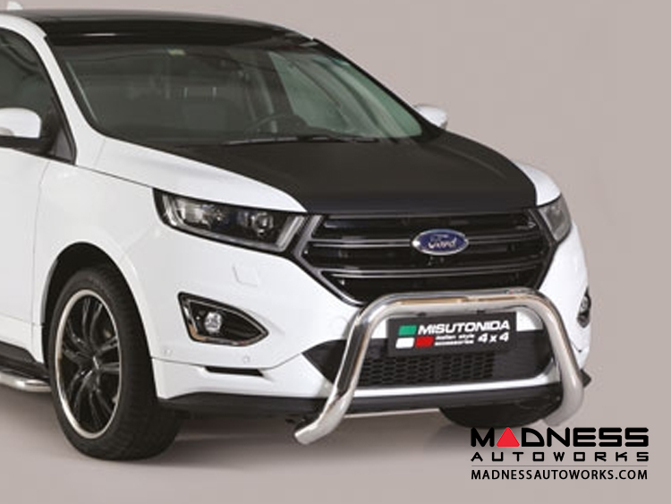 ford ford edge bumper guard front ec super bar. Cars Review. Best American Auto & Cars Review