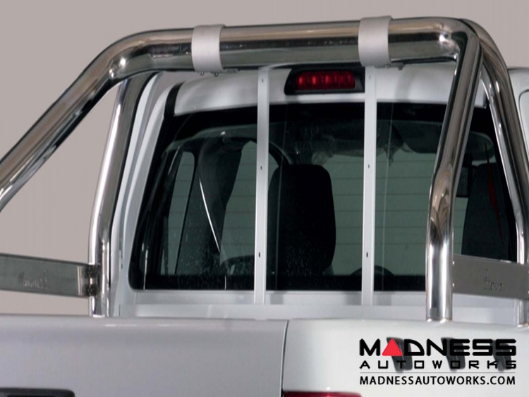 Ford Ranger Double Cab Roll Bar - 76mm