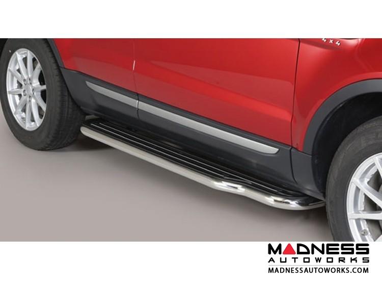 Range Rover Evoque Side Steps by Misutonida - 2016+
