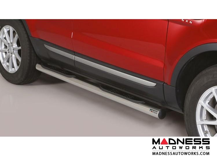 Range Rover Evoque Side Steps by Misutonida - Grand Pedana - 2016+